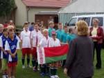 Straßenfussball - Sport*Spiel*Fair Play