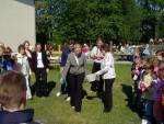 Frühlingsfest an der Grundschule Lauchhammer-West
